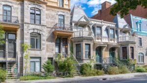 location d'appartement à Montréal